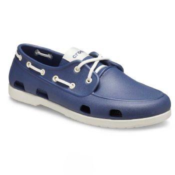 Crocs Mens Classic Boat Shoe
